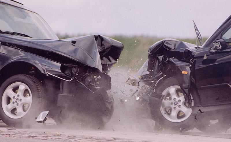 Сонник к чему снится авария автомобильная