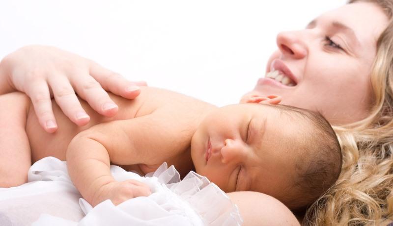 К чему снится беременность мальчиком женщине