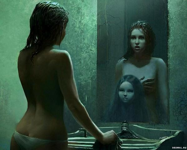 страх что мои голые фото увидят