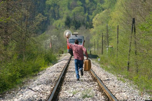 Сонник железная дорога во сне к чему снится железная дорога