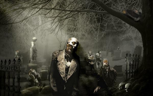 К чему снится нападение зомби по современным сонникам