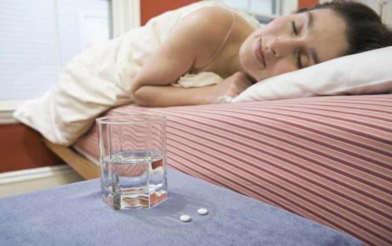 От какого наркотика хочется спать