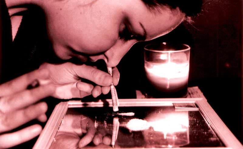 К чему снятся опасные наркотики