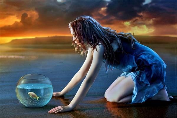 сонник рыба без воды живая