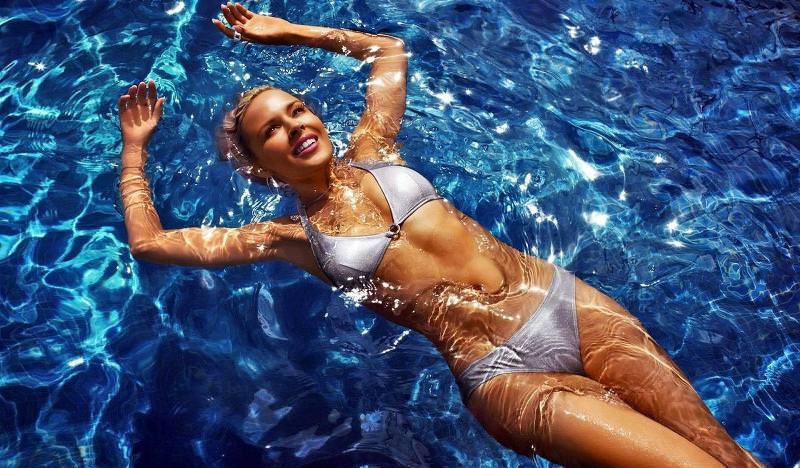 Толкование сна плавать в бассейне фото