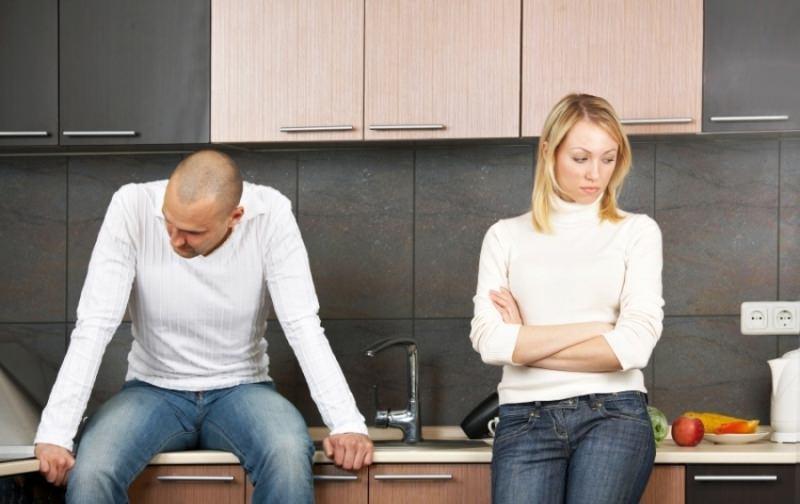 Развод замужней видео