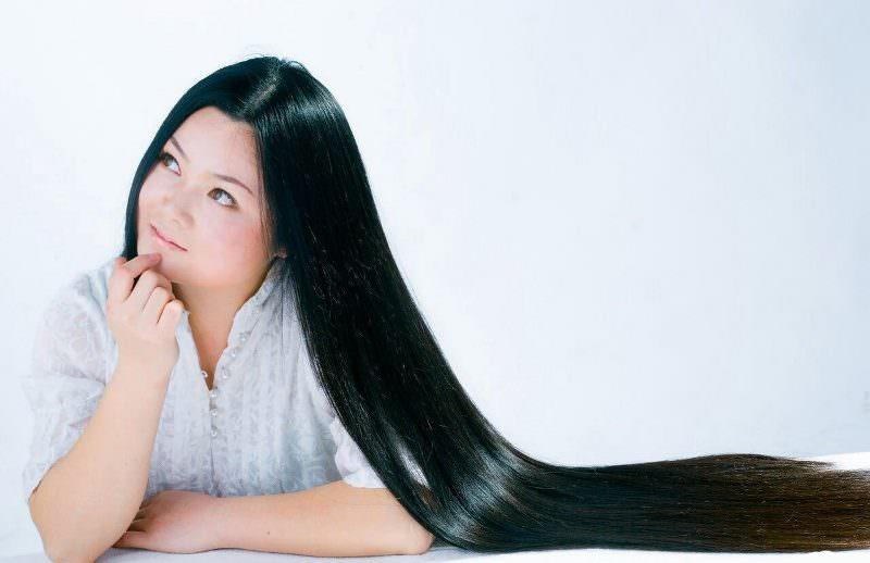 толкование сна менять цвет волос