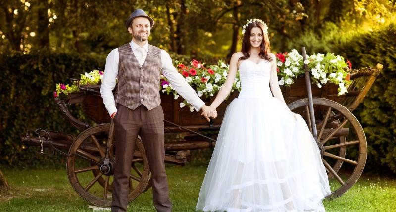 У чему снится свадьба своя