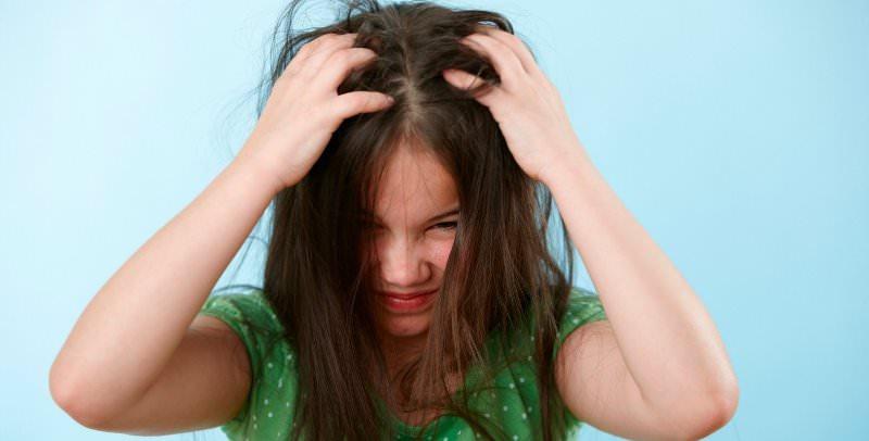 К чему снятся вши у ребенка сонник