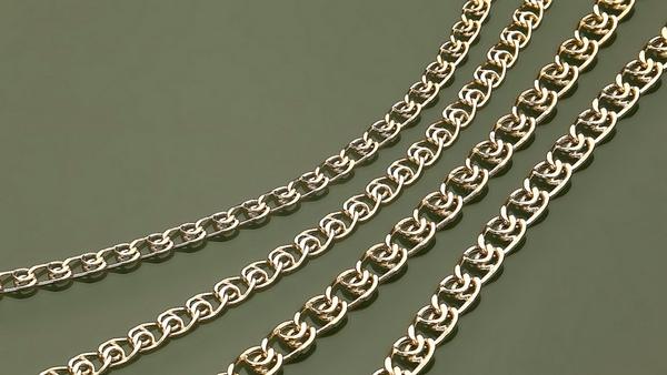 К чему снится золотые цепочки и крестики