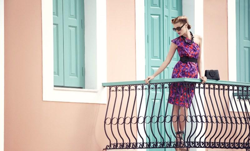 Толкование разных сонников: если приснился балкон