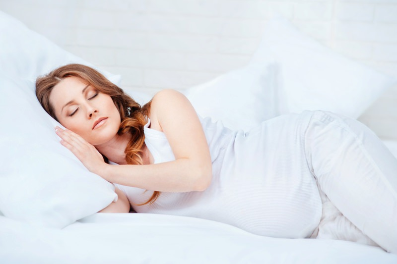 Какие сны обычно снятся к беременности
