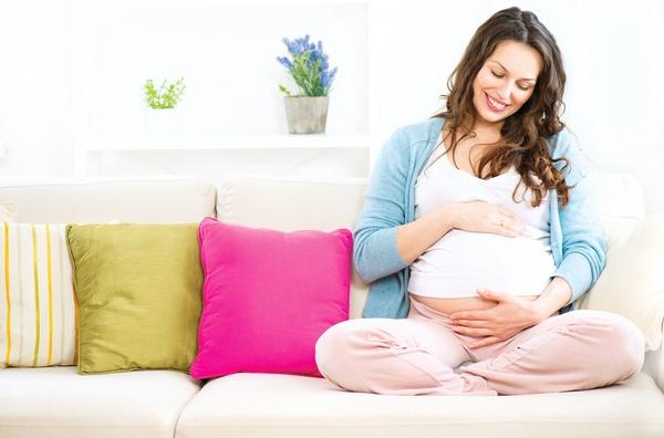 Видеть знакомую девушку беременной во сне