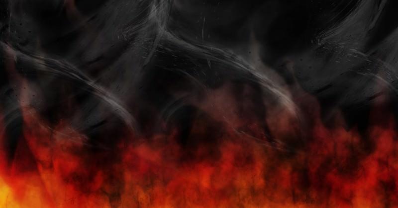 К чему человеку снится дым: толкования сонников