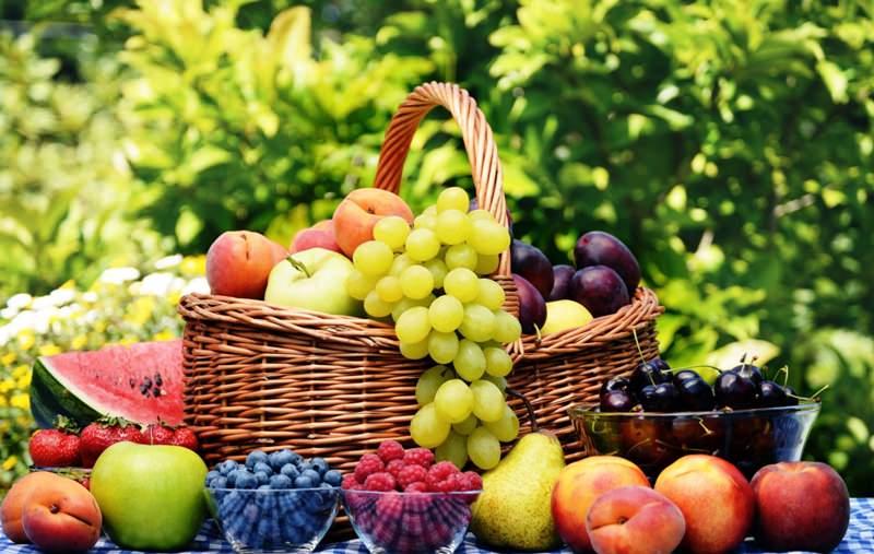 К чему людям снятся фрукты?