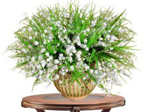 Когда и к чему снятся искусственные цветы