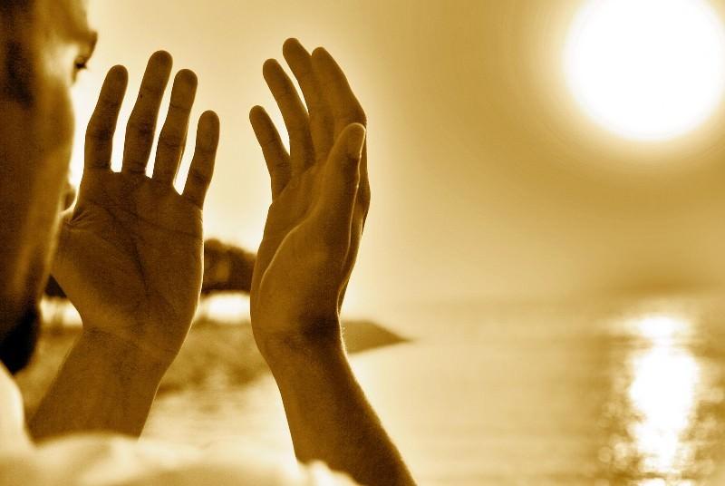 Толкование к чему снится молиться во сне