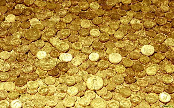 Найти юбилейные монеты во сне купить 10 грамм золота 999 пробы