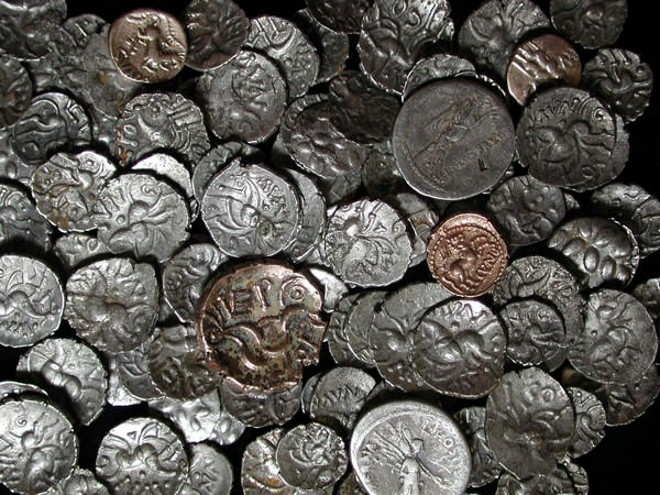 сонник коллекционные монеты