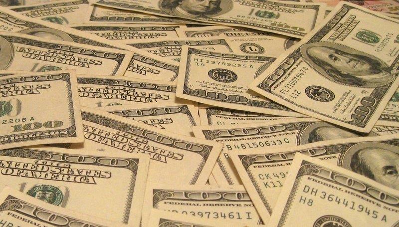 К чему снится найти бумажные деньги и монеты?