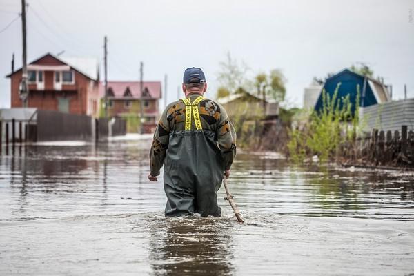 К чему снится наводнение и стоит ли бояться катастрофы наяву?