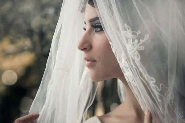 Увидеть себя на во сне в свадебном платье