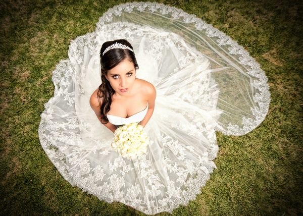 К чему снится мужчине невеста в белом платье