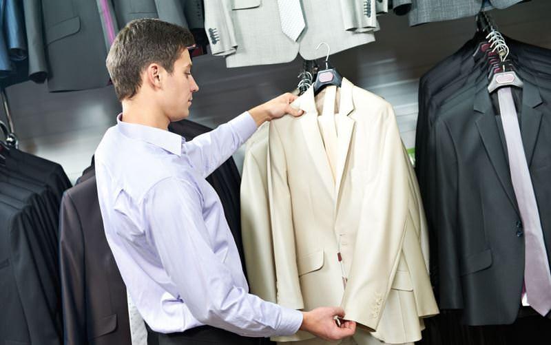 К чему снится одежда согласно сонникам?