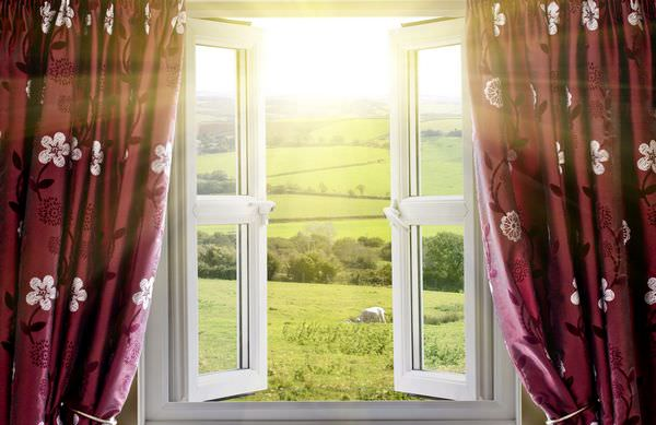 к чему снится окно