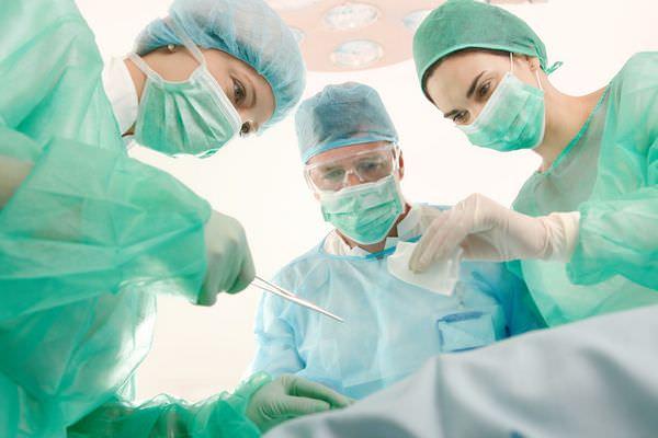 к чему снится операция