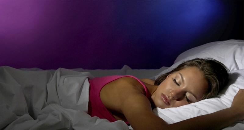 Что означает падать во сне?