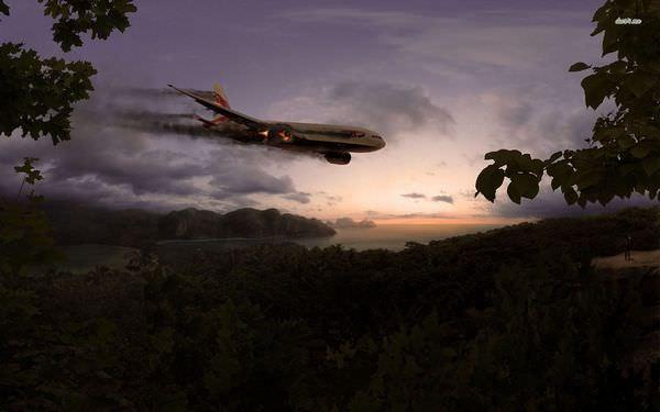 К чему снится падающий самолет: значения и детали