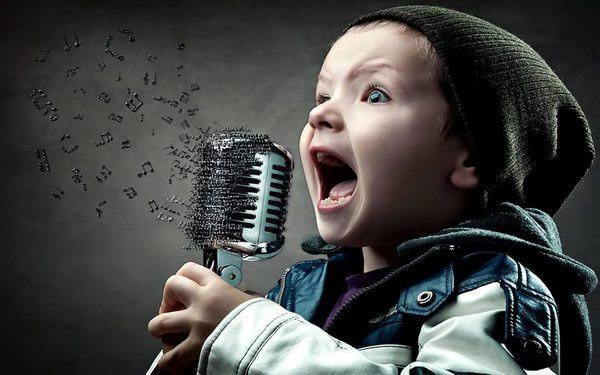 петь во сне