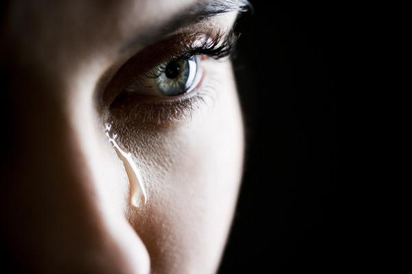 сонник плакать рыдать во сне