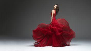 к чему снится платье