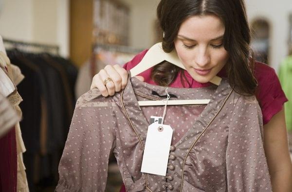 Платье в соннике: подробное толкование