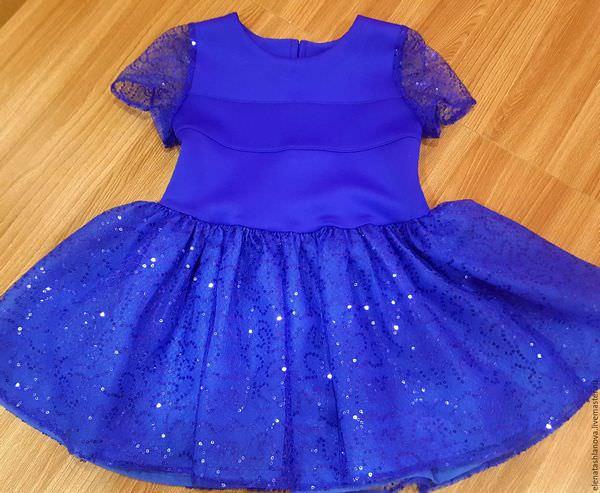 Сонник новое сшитое платье 55