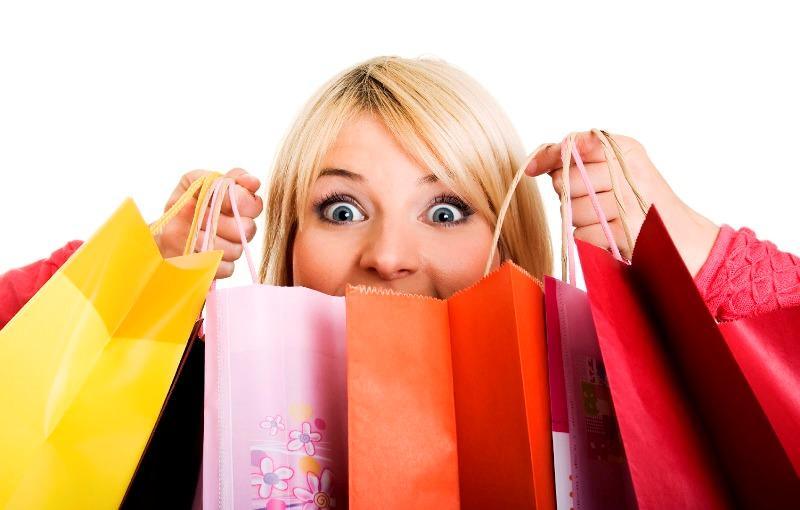 К чему человеку снится покупать вещи в магазинах и на рынках?