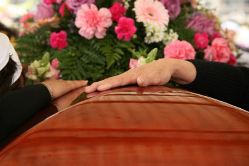 К чему снятся собственная смерть и похороны?