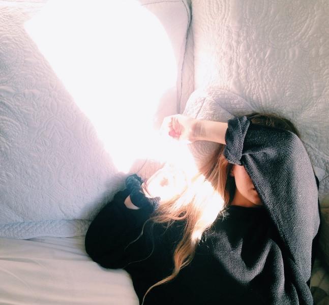 Значение сна прятаться