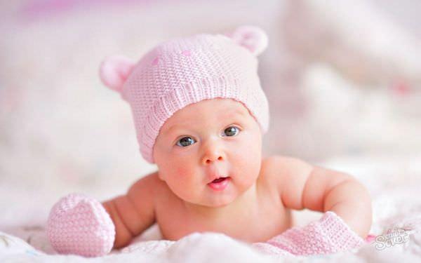 Беременной снится грудной ребенок фото