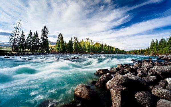 К чему снится река: что расскажет сонник
