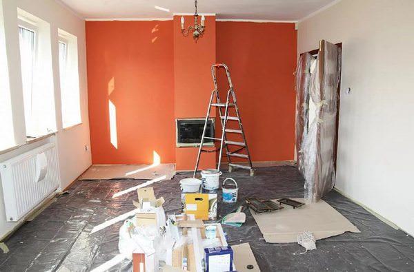 К чему снится ремонт и не пора ли запасаться краской и шпаклевкой