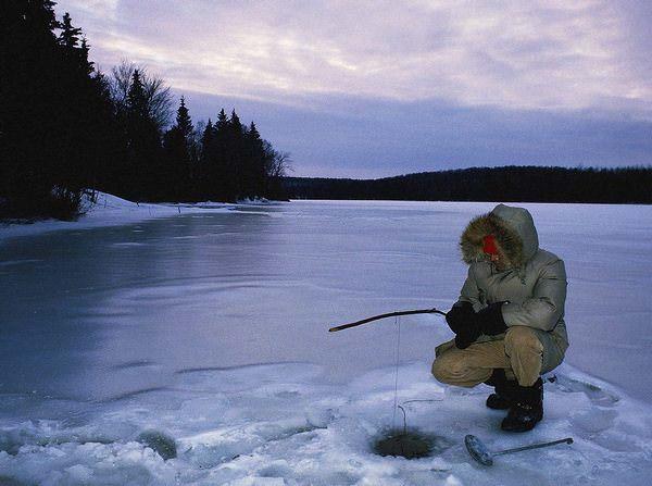 К чему снится рыбалка: не пора ли на речку?