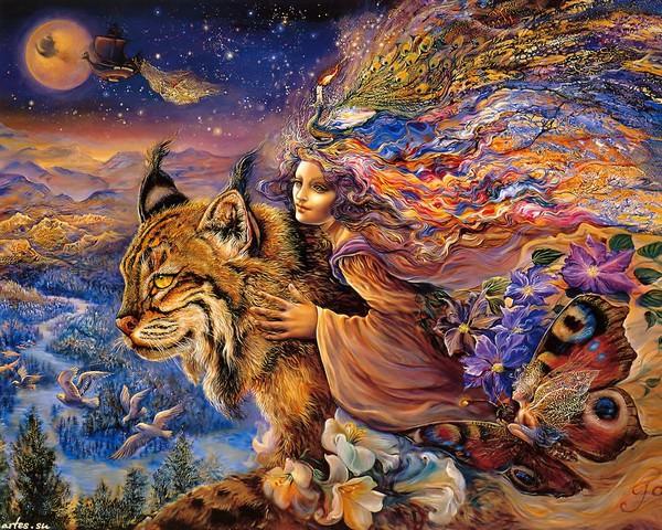 К чему снится рысь: подробное толкование деталей сновидения