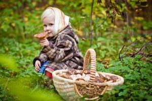 К чему снится сбор грибов беременной 49