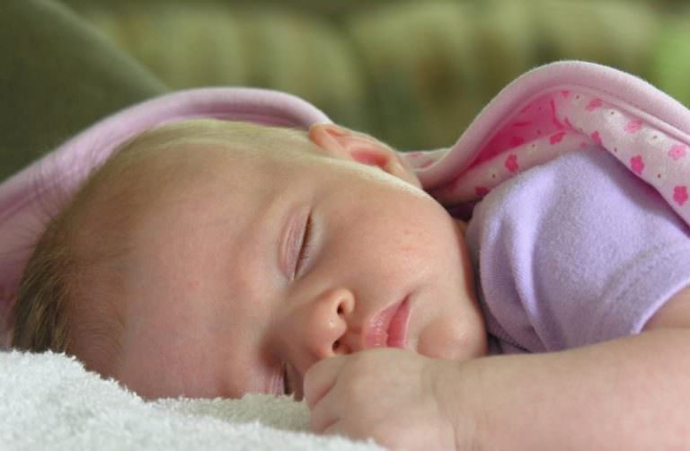 К чему снится смерть ребенка беременной