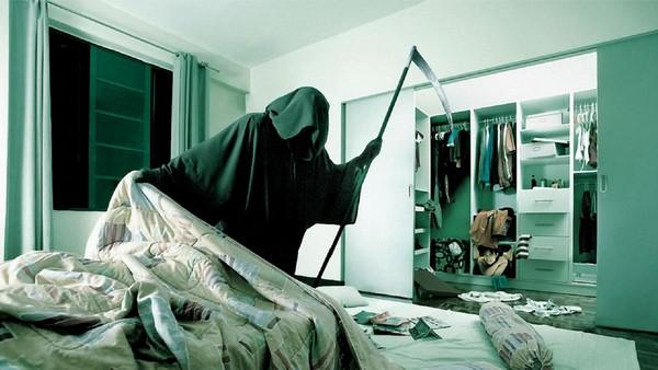К чему снится смерть и стоит ли пугаться таких снов?