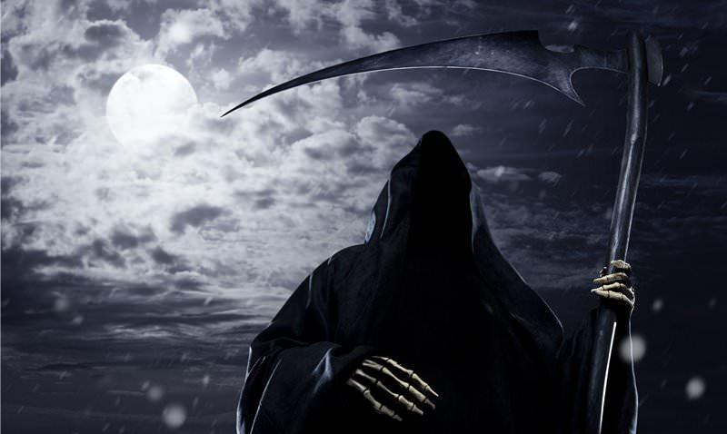 чему к смерти готовиться снится