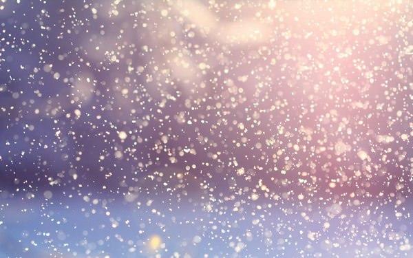 Чему к окном за сниться снег